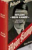 Hitlers 'Mein Kampf', Vitkine, Antoine, Hoffmann und Campe Verlag GmbH, EAN/ISBN-13: 9783455503951