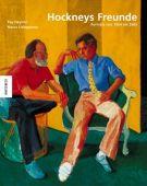 Hockneys Freunde, Heymer/Livingstone, Knesebeck Verlag, EAN/ISBN-13: 9783896601834