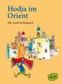Hodja im Orient, Kirkegaard, Ole Lund, Woow Books, EAN/ISBN-13: 9783961770113