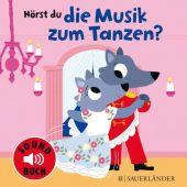 Hörst du die Musik zum Tanzen?, Fischer Sauerländer, EAN/ISBN-13: 9783737354813