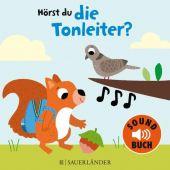 Hörst du die Tonleiter?, Billet, Marion, Fischer Sauerländer, EAN/ISBN-13: 9783737355551