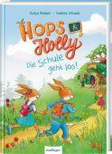 Hops & Holly: Die Schule geht los!, Reider, Katja, Esslinger Verlag J. F. Schreiber, EAN/ISBN-13: 9783480234509