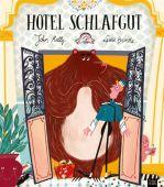Hotel Schlafgut, Kelly, John, 360 Grad Verlag GmbH, EAN/ISBN-13: 9783961855049