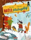 Hotel Winterschlaf, Krüger, Thomas, Carlsen Verlag GmbH, EAN/ISBN-13: 9783551510563