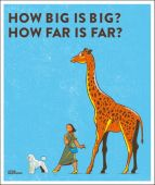 How Big Is Big? How Far is Far?, Die Gestalten Verlag GmbH & Co.KG, EAN/ISBN-13: 9783899557329