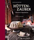 Hüttenzauber, Kamenetzky, Lizzie, Gerstenberg Verlag GmbH & Co.KG, EAN/ISBN-13: 9783836921329
