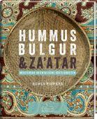Hummus, Bulgur & Za'atar, Bishara, Rawia/Cassidy, Peter/Bishara, Jumana, Fackelträger Verlag GmbH, EAN/ISBN-13: 9783771645854