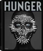Hunger: The Book, Rankin, teNeues Media GmbH & Co. KG, EAN/ISBN-13: 9783832734138