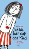 Ich bin hier bloß das Kind, Richter, Jutta/Müller, Hildegard, Carl Hanser Verlag GmbH & Co.KG, EAN/ISBN-13: 9783446253087