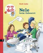 Ich bin Nele - Nele beim Zahnarzt, Luhn, Usch, cbj, EAN/ISBN-13: 9783570171028