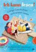 Ich kann lesen!, Thienemann-Esslinger Verlag GmbH, EAN/ISBN-13: 9783522184601