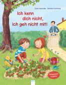 Ich kenn dich nicht, ich geh nicht mit, Apenrade, Susa, Arena Verlag, EAN/ISBN-13: 9783401710518