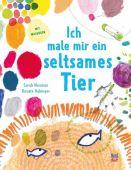 Ich male mir ein seltsames Tier, Neuman, Sarah, Nord-Süd-Verlag, EAN/ISBN-13: 9783314103643