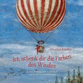 Ich schenk dir die Farben des Windes, Prestel Verlag, EAN/ISBN-13: 9783791371689