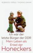 Ich war der letzte Bürger der DDR, Grimm, Thomas, Insel Verlag, EAN/ISBN-13: 9783458177487