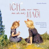 'Ich wollte nur sagen, dass ich dich mag!', Prestel Verlag, EAN/ISBN-13: 9783791372099