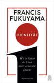 Identität, Fukuyama, Francis, Hoffmann und Campe Verlag GmbH, EAN/ISBN-13: 9783455005288