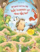 Igel Ignatz und das Möp - Wo kommen wir denn da hin?, Hennig, Dirk, Arena Verlag, EAN/ISBN-13: 9783401706160
