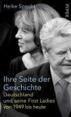 Ihre Seite der Geschichte, Specht, Heike, Piper Verlag, EAN/ISBN-13: 9783492058193