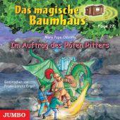Im Auftrag des roten Ritters, Osborne, Mary Pope, Jumbo Neue Medien & Verlag GmbH, EAN/ISBN-13: 9783833720895