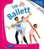 Im Ballett, Bordet-Pétillon, Sophie, Fischer Meyers, EAN/ISBN-13: 9783737371841