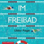 Im Freibad, Page, Libby, Hörbuch Hamburg, EAN/ISBN-13: 9783957131676