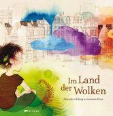 Im Land der Wolken, Helmig, Alexandra, Mixtvision Mediengesellschaft mbH., EAN/ISBN-13: 9783958540521