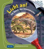 Im Reich der Dinosaurier, Fischer Meyers, EAN/ISBN-13: 9783737375009