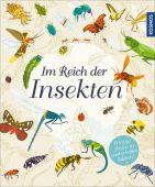 Im Reich der Insekten, Cooper, Dawn/Brooks, Susie, Franckh-Kosmos Verlags GmbH & Co. KG, EAN/ISBN-13: 9783440156827
