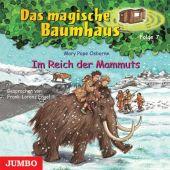 Im Reich der Mammuts, Osborne, Mary Pope, Jumbo Neue Medien & Verlag GmbH, EAN/ISBN-13: 9783833714177