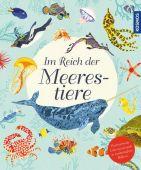 Im Reich der Meerestiere, Cooper, Dawn/Brooks, Susi, Franckh-Kosmos Verlags GmbH & Co. KG, EAN/ISBN-13: 9783440161708