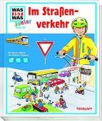 Im Straßenverkehr, Bondarenko, Birgit, Tessloff Medien Vertrieb GmbH & Co. KG, EAN/ISBN-13: 9783788619640