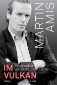 Im Vulkan, Amis, Martin, Kein & Aber AG, EAN/ISBN-13: 9783036957883