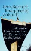 Imaginierte Zukunft, Beckert, Jens, Suhrkamp, EAN/ISBN-13: 9783518587171