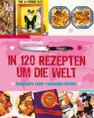 In 120 Rezepten um die Welt, McEvedy, Allegra, Dorling Kindersley Verlag GmbH, EAN/ISBN-13: 9783831021963