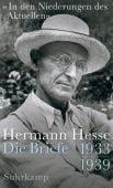 'In den Niederungen des Aktuellen', Hesse, Hermann, Suhrkamp, EAN/ISBN-13: 9783518428108