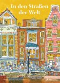 In den Straßen der Welt, Cassany, Mia, Prestel Verlag, EAN/ISBN-13: 9783791374024