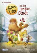 In der großen Stadt, Brause, Katalina, Carlsen Verlag GmbH, EAN/ISBN-13: 9783551652867