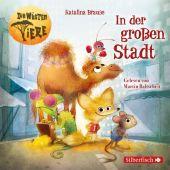 In der großen Stadt, Brause, Katalina, Silberfisch, EAN/ISBN-13: 9783867423809