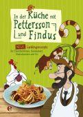 In der Küche mit Pettersson und Findus, Korda, Steffi, Edel Germany GmbH, EAN/ISBN-13: 9783841902764