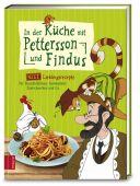 In der Küche mit Pettersson und Findus, ZS Verlag GmbH, EAN/ISBN-13: 9783898838641