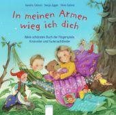 In meinen Armen wieg ich dich, Grimm, Sandra, Arena Verlag, EAN/ISBN-13: 9783401703596