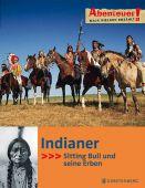 Indianer, Nielsen, Maja, Gerstenberg Verlag GmbH & Co.KG, EAN/ISBN-13: 9783836948753
