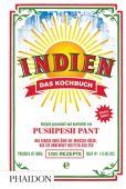 Indien. Das Kochbuch, Pant, Pushpesh, Edel Germany GmbH, EAN/ISBN-13: 9783841901606