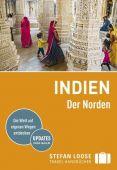 Indien, Der Norden, Loose Verlag, EAN/ISBN-13: 9783770167777