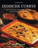 Indische Currys, Panjabi, Camellia, Christian Verlag, EAN/ISBN-13: 9783884728116