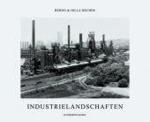 Industrielandschaften, Becher, Bernd/Becher, Hilla, Schirmer/Mosel Verlag GmbH, EAN/ISBN-13: 9783829600033