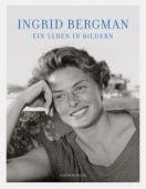 Ingrid Bergman - Ein Leben in Bildern, Schirmer/Mosel Verlag GmbH, EAN/ISBN-13: 9783829607025
