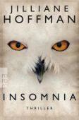 Insomnia, Hoffman, Jilliane, Rowohlt Verlag, EAN/ISBN-13: 9783499268571
