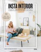 Insta Interior, Gerets, Anne-Catherine, DVA Deutsche Verlags-Anstalt GmbH, EAN/ISBN-13: 9783421041135